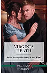 The Uncompromising Lord Flint (The King's Elite) Kindle Edition