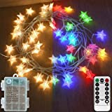 LED Fairy Lights USB Globe Ball String Lights with Remote Christmas light 10M 100LED Children's Light Decor for Indoor Bedroo