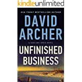Unfinished Business (A Sam and Indie Novel Book 6)