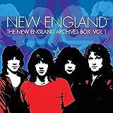 New England.. -Clamshel-