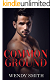 Common Ground (Hollywood Kiwis Book 1) (English Edition)