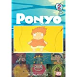 Ponyo Film Comic, Vol. 2 (Volume 2)