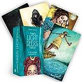 Light Seer's Tarot: A 78-Card Deck & Guidebook