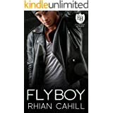Flyboy: An Everyday Heroes World Novel (The Everyday Heroes World)