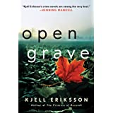 Open Grave: A Mystery: 6