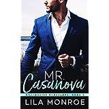 Mr Casanova (Billionaire Bachelors Book 5)