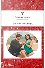 The Pregnant Bride (Expecting! Book 17) Kindle Edition
