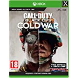 Call of Duty®: Black Ops Cold War (Xbox Series X)