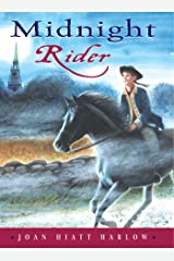 Midnight Rider Kindle Edition