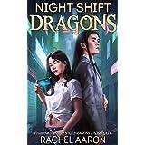 Night Shift Dragons (DFZ Book 3)