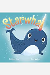 Starwhal Kindle Edition