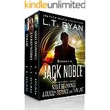 The Jack Noble Series: Books 1-3 (The Jack Noble Series Box Set Book 1)