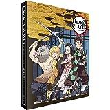 鬼滅の刃 きめつのやいば (映画『無限列車編』公開記念 ) - コレクターズエディションボックスセット パート1(1~13話) / Blu-ray / 海外EU版 / CD・DVD・レコード