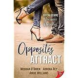 Opposites Attract: Butch/Femme Romances