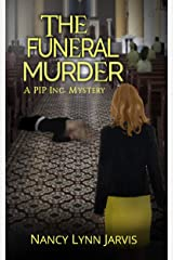 The Funeral Murder (PIP Inc. Mysteries Book 2) Kindle Edition