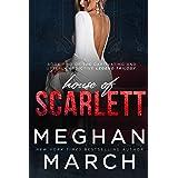 House of Scarlett (Legend Trilogy Book 2)