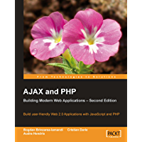 AJAX and PHP: Building Modern Web Applications 2nd Edition…