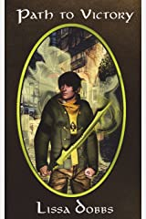 Path to Victory: The Chronicles of Ethan Grimley (Trials of the Young Shadow Walkers) ペーパーバック