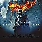 DARK KNIGHT, THE - OST