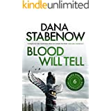 Blood Will Tell (A Kate Shugak Investigation Book 6)