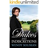 Dukes and Indiscretions: Dangerous Dukes Vol 6