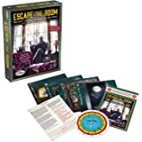ThinkFun 7352 Escape The Room: Secret of Dr Gravely's Retreat,Family Games