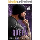 Trident's Queen: Poseidon's Warriors MC Book Two
