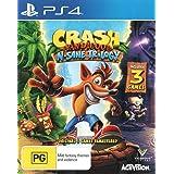 Crash Bandicoot Nsane Trilogy - PlayStation 4