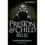 Relic (Agent Pendergast Series Book 1) (English Edition)