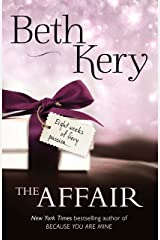 The Affair: The perfect sizzling summer read Kindle Edition