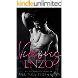 Vicious Enzo: A College Bully Romance (Verona Academy Book 2)