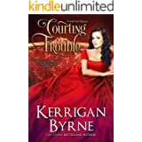 Courting Trouble (A Goode Girls Romance Book 2)