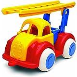 Viking Toys Viking Toys Jumbo Fire Truck Tough Toy Jumbo Fire Truck Tough Toy