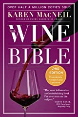 The Wine Bible Kindle Edition