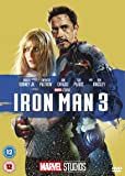 Iron Man 3 [Import anglais]