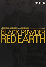 Black Powder Red Earth