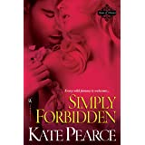 Simply Forbidden (The House of Pleasure Book 6)