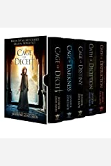 Reign of Secrets: The Complete Series Digital Boxed Set Kindle Edition