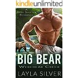Big Bear: A Bear Shifter Romance (Werebear Creek Book 4)