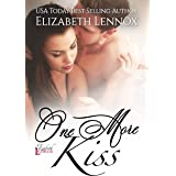 One More Kiss (Forsaken Sons Book 1)