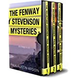The Fenway Stevenson Mysteries, Collection One: Books 1-3