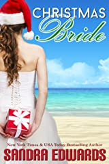 Christmas Bride (A Short Story) (Sapphire Bay Romance Book 2) Kindle Edition