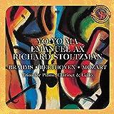 Trios for Piano Clarinet & Cello