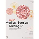 LEWIS'S MEDICAL-SURGICAL NURSING 5E HC: Assessment and Management of Clinical Problems