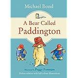 A Bear Called Paddington (Paddington) (English Edition)