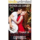 More Than A Christmas Cowboy