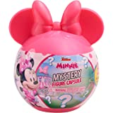 Minnie Mouse Minnie Mouse Capsule (Amazon Exclusive) Figures