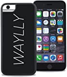【廃番品】LOGO WHITE iPhone 6/6s/7/8【旧WAYLLY】