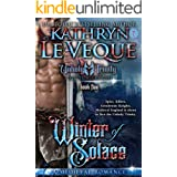 Winter of Solace (The Executioner Knights Book 5)