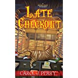 Late Checkout (A Witch City Mystery Book 9)